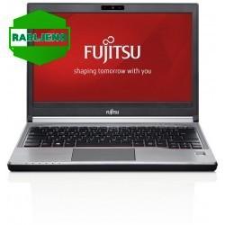 prenosnik Fujitsu Lifebook E733 W10p 1y