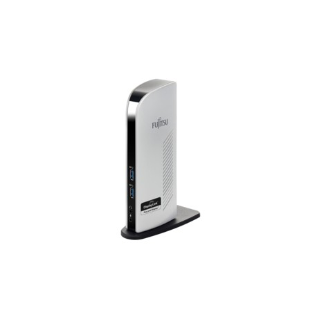 Docking Station Fujitsu USB 3.0 Port Replicator PR08