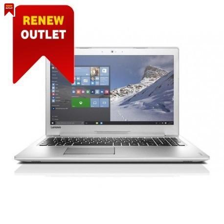 notebook Lenovo 510-15IKB i5-7200U/8/256SSD+1Tb/FHD/W10