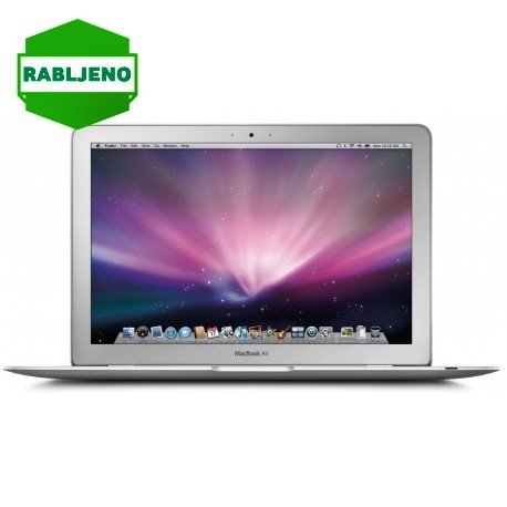 prenosnik Apple Mackbook Air 5.2