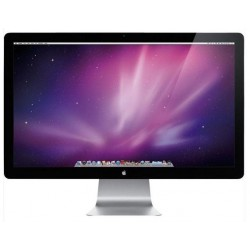 "monitor Apple Cinema Display LED (24"")"