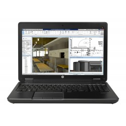 Prenosnik HP ZBook 15 i7 W8pro RENEW