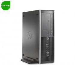računalnik HP 6300 PRO SFF i5-3470 4/500 rabljen