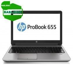 prenosnik HP ProBook 655 FHD