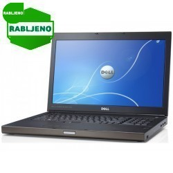 prenosnk DELL Precision M6700
