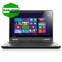 notebook Lenovo ThinkPad X250 i7 W10p