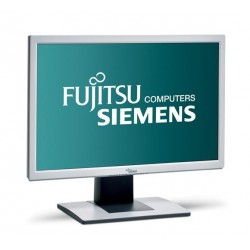 "monitor Fujitsu B24W-5 24"" rabljen, pivot"