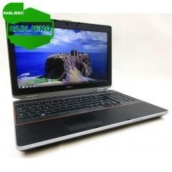 notebook DELL Latitude E6530 i7 - rabljen