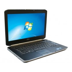 notebook DELL Latitude E5420 i5 4/250 Win7pro - rabljen