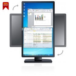 "monitor DELL 24"" U2412MB IPS"
