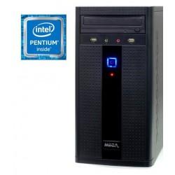 Računalnik MEGA 2000 Pentium-G4400/4GB/500GB/HD-510 Grafika