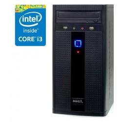 Računalnik MEGA 2000 i3-4170/4GB/1TB/HD4400