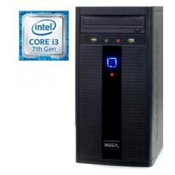 Računalnik MEGA 2000 i3-7100/4GB/1TB/HD-630 Grafika