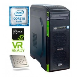 Računalnik MEGA 6000 GTX10 i5-7500/8GB/SSD240GB/1TB/GTX1060-6GB