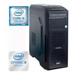 Računalnik MEGA 6000 i5-7400/8GB/SSD128GB+1TB/HD-630