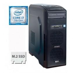 Računalnik MEGA 6000 i7-7700/8GB/SSD256GB/HD-630