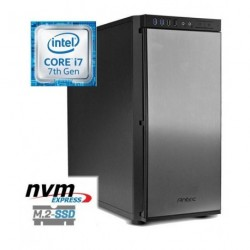 Računalnik MEGA 8000 Workstation i7-7700/8GB/SSD256GB-NVMe/HD-630