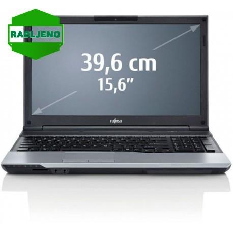 prenosnik Fujitsu LifeBook E752 i5 W10p