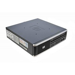 računalnik HP 6300pro SFF i3-2100 4/250 Win7 pro - rabljen