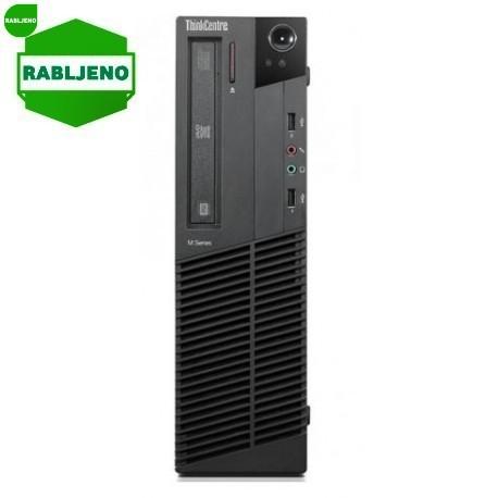 računalnik Lenovo ThinkCentre M92p SFF i5 W10p