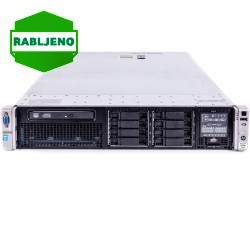 Server HP Proliant DL380 G8 rabljen