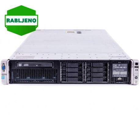 Server HP Proliant DL380 G8 rabljen