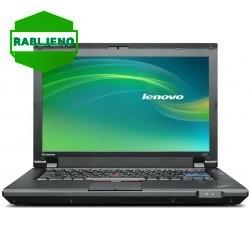 notebook Lenovo ThinkPad T412 Win7