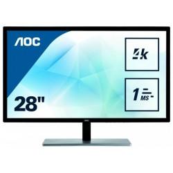 """Monitor AOC 70,9 cm (28"""") U2879VF 4K"""