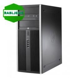 računalnik HP Elite 8300 TWR i7 W10p