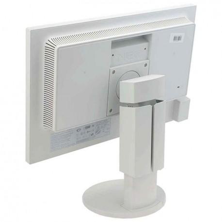 monitor NEC IPS LED monitor MultiSync EA244WMi, bel