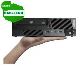 računalnik Lenovo ThinkCentre M90p USFF i5 W10p