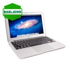 notebook Apple Air i7