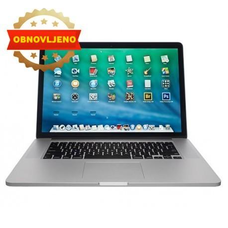 notebook Apple MacBook PRO 9.1 15 rabljen