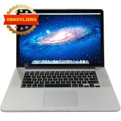 prenosnik Apple MacBook Pro 11,3 Retina