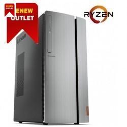 računalnik Lenovo IdeaCentre 720 Ryzen 7 RX560