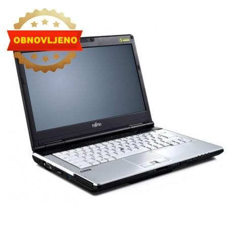 prenosnik Fujitsu LifeBook S751