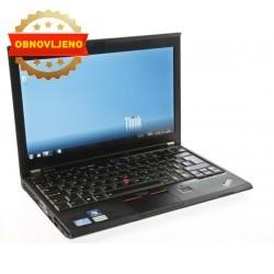 prenosnik Lenovo Thinkpad x220 i5 ref.