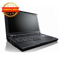 prenosnik Lenovo Thinkpad T410 i5 ref.