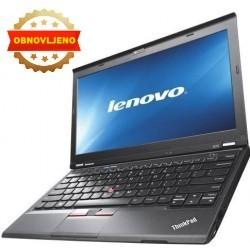 prenosnik Lenovo Thinkpad x230 i5 ref.