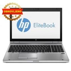 prenosnik HP EliteBook 8570p i5 ref