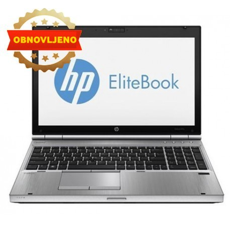 prenosnik HP EliteBook 8570p i5 ref
