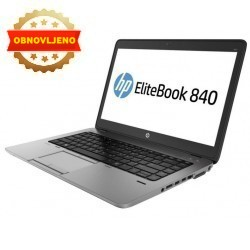 prenosnik HP EliteBook 840 G1 touch i5 ref