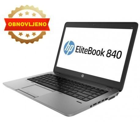 prenosnik HP EliteBook 840 i5 ref