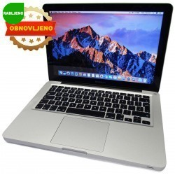 prenosnik Apple MacBook PRO 8.2 i7 ref