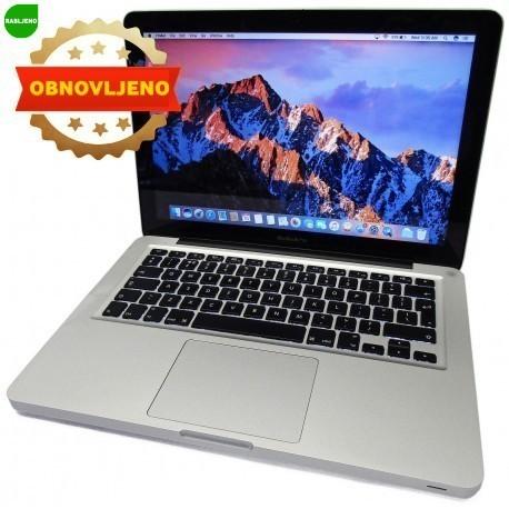 prenosnik Apple MacBook PRO 8.2 i7 ref