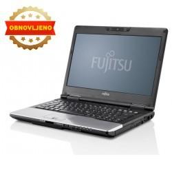 prenosnik Fujitsu LifeBook S752 i5 ref