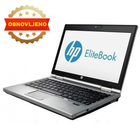 prenosnik HP EliteBook 2570p i5 ref.