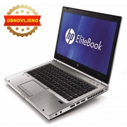 prenosnik HP EliteBook 8460p i5 ref.