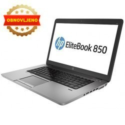 prenosnik HP EliteBook 850 G1 i5 ref