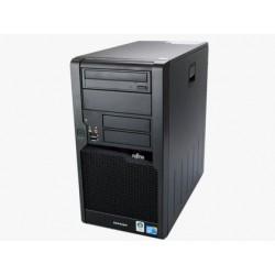 računalnik Fujitsu Esprimo P7936 C2D E7600 4/250 Win7pro - rabljeno